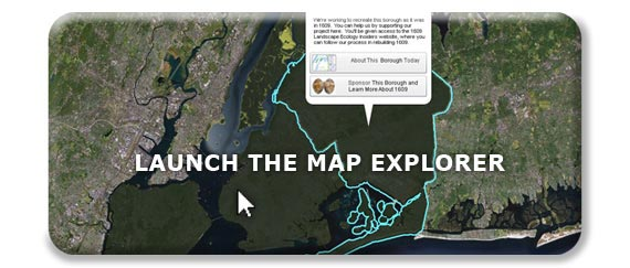 Launch the map explorer